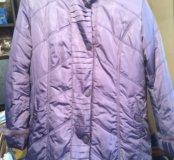 Куртка шуба