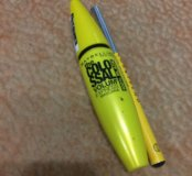 Туш для глаз карандаш синий