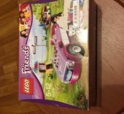 Конструктор Lego Friends 41013