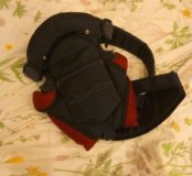 Рюкзак-переноска для младенца. Кенгуру