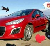 Peugeot пежо 308 коасный