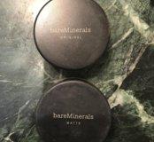 Рассыпчатая пудра bareminerals