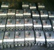 Выключатели автоматические Schneider Electric