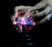 Магический хрустальный шар.