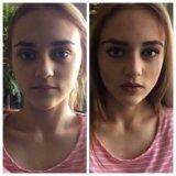 Прически ,макияж