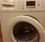 Bosch WVD 24520 EU