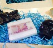 Подарочные наборы из мыла