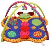 Развивающий коврик для ребёнка