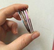 Лента ( липкая) для дизайна ногтей