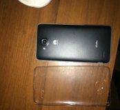 Huawei 3x