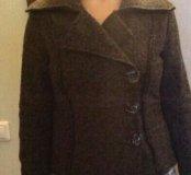 Куртка (пиджак)женская шерсть