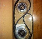 Комплект грм gates k055468xs ВАЗ 2110-12