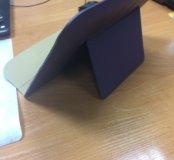 Кейс-подставка ipad 3