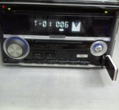 Kenwood dpx-mp2090u