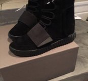 Adidas yeezy boost 750 😎👌
