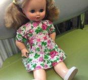 Кукла говорящая 44 см
