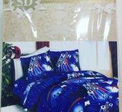Комплект постельного белья для детей Новые