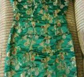 Платье в японском стиле 40-42 р-р