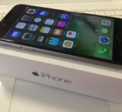 iPhone 6 64GB, Новый, с гарантией.