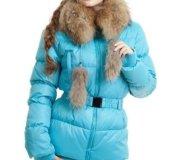 Куртка-пуховик Snow Classic