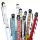 Ручки с кристаллами