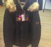 🎉Распродажа курток! Все куртки по 3500 руб.