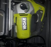 Лобзик RYOBI EJ700L лазерная пила