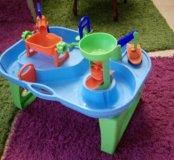 Игровой комплекс для душа и ванной комнаты