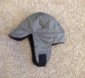 Тёплая шапка 10 лет