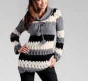 Пуловер/Платье