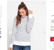 Пуловер/Толстовка