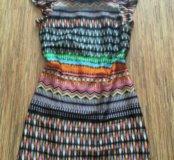 Бредовое платье Gucci