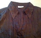 Блуза нарядная (XL)