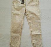 Новые джинсы Roberto cavalli 6 лет