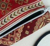 Новая сувенирная восточная сумочка