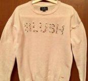 Модный свитер Chillin бренда Cropp