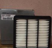 Воздушный фильтр Kia ceed
