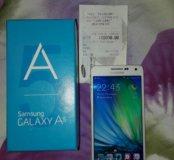 Самсунг Samsung Galaxy A5 2015