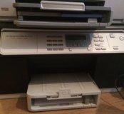 Hp officejet pro L7480 all-in-one