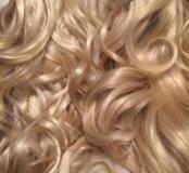 Волосы и шпильки