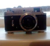 Фотоаппарат Зоркий—4