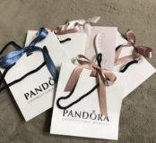 Пакеты Pandora