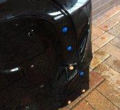 Крышка багажника Toyota RAV4 2005-2012