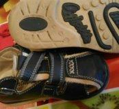 Ортопедические  Босоножки сандали 27