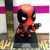 Deadpool Статуэтка Фигурка marvel