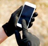 Сенсорные сверхчувствительные перчатки