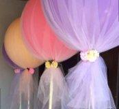 Воздушные шарики 🎈