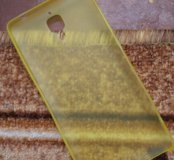 Задняя крышка чехол для телефона Xiaomi MI4