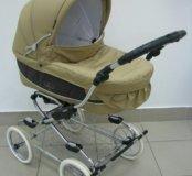 Детская коляска-люлька Bebecar Grand Style Plus