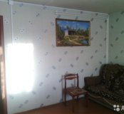 Квартира 2ух комнатная